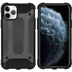 iMoshion Rugged Xtreme Backcover iPhone 11 Pro - Zwart