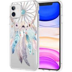 iMoshion Design hoesje iPhone 11 - Dromenvanger