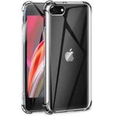 iMoshion Shockproof Case iPhone SE (2020) / 8 / 7 - Transparant