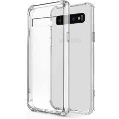 iMoshion Shockproof Case Samsung Galaxy S10 Plus - Transparant