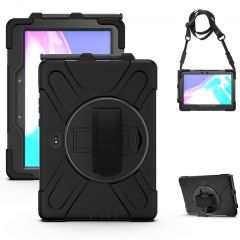 Extreme Backcover Shoulder Strap Galaxy Tab Active Pro