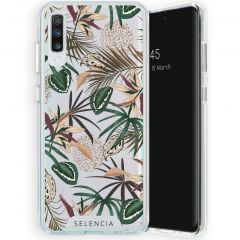 Selencia Zarya Fashion Extra Beschermende Backcover Galaxy A70