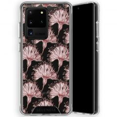 Selencia Zarya Fashion Extra Beschermende Backcover Galaxy S20 Ultra