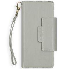 Selencia 2-in-1 Uitneembare Vegan Lederen Bookcase Galaxy S20 Plus