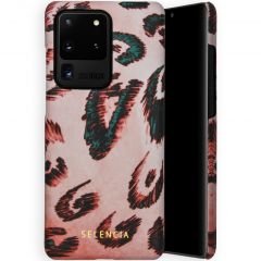 Selencia Maya Fashion Backcover Samsung Galaxy S20 Ultra