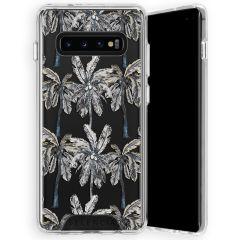 Selencia Zarya Fashion Extra Beschermende Backcover Galaxy S10 Plus