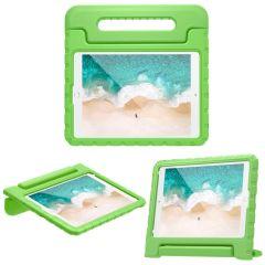 iMoshion Kidsproof Backcover met handvat iPad 10.2 (2019 / 2020)