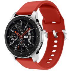 iMoshion Siliconen bandje Watch 46/Gear S3 Frontier/Classic/Watch3 45