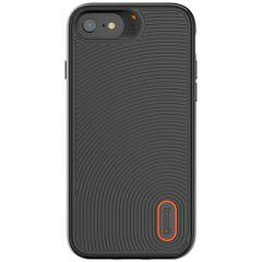 Gear4 Battersea Backcover iPhone SE (2020) / 8 / 7 / 6(s) - Zwart