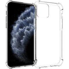 iMoshion Shockproof Case iPhone 12 Pro Max - Transparant