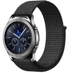 iMoshion Nylon bandje Watch 46/Gear S3 Frontier/S3 Classic/Watch 3 45