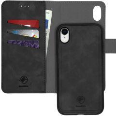 iMoshion Uitneembare 2-in-1 Luxe Booktype iPhone Xr - Zwart