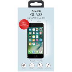 Selencia Glas Anti-Bacteriële Protector iPhone SE (2020) / 8 / 7 / 6s