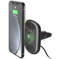 iOttie iTap 2 Wireless Fast Charging Mount Houder - Zwart