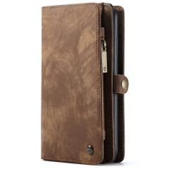 CaseMe Luxe Lederen 2 in 1 Portemonnee Booktype Galaxy A50 / A30s