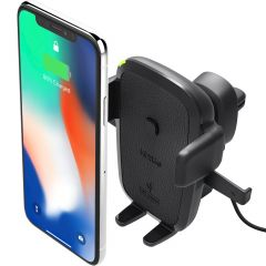 iOttie Easy One Touch Wireless Fast Charging Air Vent Mount Houder
