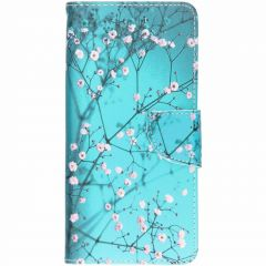 Design Softcase Booktype Samsung Galaxy S10 Plus