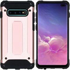 iMoshion Rugged Xtreme Backcover Samsung Galaxy S10 Plus