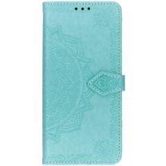 Mandala Booktype Samsung Galaxy S10 Plus