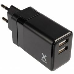 Xtorm Volt Series - Travel Charger 2x USB Port - 17W