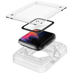 Spigen Pro Flex EZ Fit Screenprotector Apple Watch 44mm