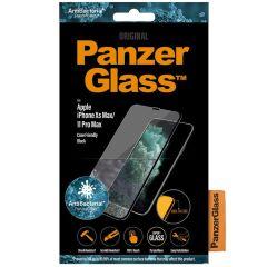 PanzerGlass Anti-Bacterial CF Screenprotector iPhone 11 Pro Max / Xs Max