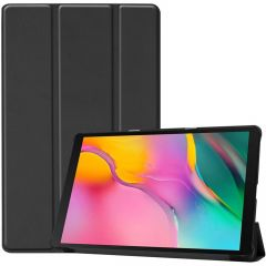 iMoshion Trifold Bookcase Galaxy Tab A 10.1 (2019) - Zwart