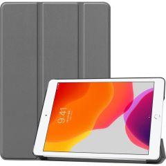 iMoshion Trifold Bookcase iPad 10.2 (2019 / 2020) - Grijs