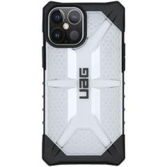 UAG Plasma Backcover iPhone 12 Pro Max - Transparant