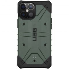 UAG Pathfinder Backcover iPhone 12 Pro Max - Groen