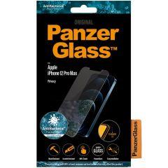 PanzerGlass Privacy Screenprotector iPhone 12 Pro Max