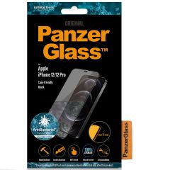 PanzerGlass Case Friendly AntiGlare Screenprotector iPhone 12 (Pro)