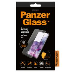 PanzerGlass Case Friendly Screenprotector Samsung Galaxy S20