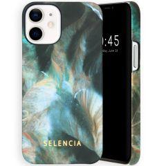 Selencia Maya Fashion Backcover iPhone 12 Mini - Nepal