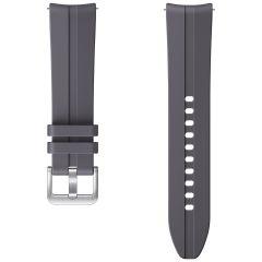 Samsung Sport Band Galaxy Watch Active 2 / Watch 3 41mm - Grijs