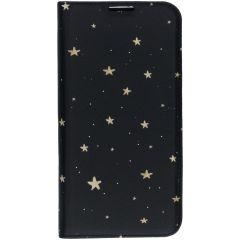 Design Softcase Booktype Samsung Galaxy S10e