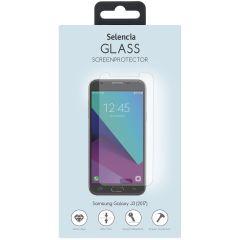 Selencia Gehard glas screenprotector Samsung Galaxy J3 (2017)