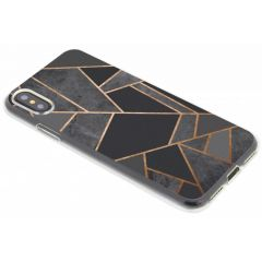 Design Backcover iPhone X / Xs