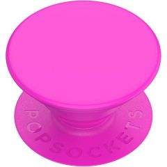 PopSockets PopGrip - Neon Day Glo Pink