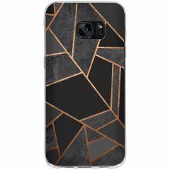 Design Backcover Samsung Galaxy S7 Edge