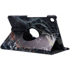 360° Draaibare Design Bookcase Samsung Galaxy Tab S5e