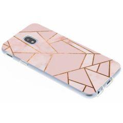 Design Backcover Samsung Galaxy J3 (2017)