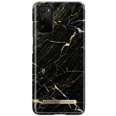 iDeal of Sweden Fashion Backcover Samsung Galaxy S20 - Port Laurent Marble