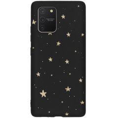 Design Backcover Color Samsung Galaxy S10 Lite