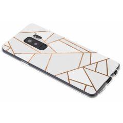 Design Backcover Samsung Galaxy S9 Plus