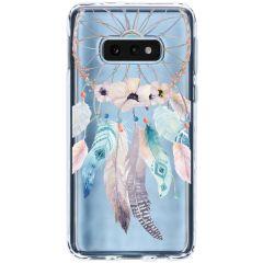 Design Backcover Samsung Galaxy S10e