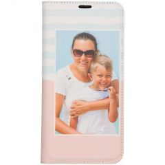 Ontwerp je eigen Samsung Galaxy A21s gel booktype hoes