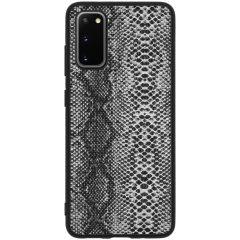 Hardcase Backcover Samsung Galaxy S20 - Slang