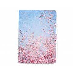 Design Softcase Bookcase iPad (2017) / (2018)