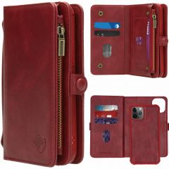 iMoshion 2-in-1 Wallet Booktype iPhone 11 Pro - Rood